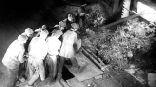 Clip From Enthusiasm Vertov 1931