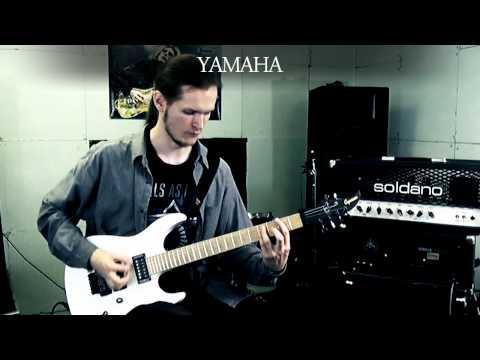 Militant Guitars EP.6 Soldano Hot Rod 50+ vs. Yamaha T50 TubeTone mod.