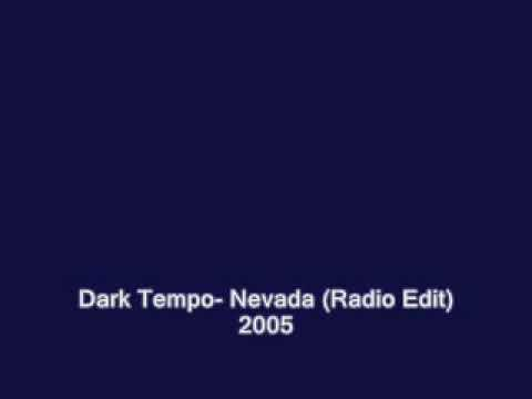 Dark Tempo- Nevada (Radio Edit)