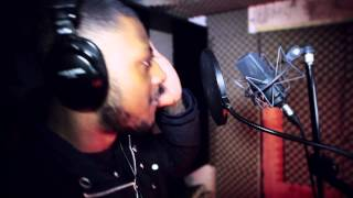 Trilla - Making The Hits [@Trilla0121] | Link Up TV