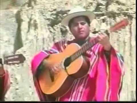 MÚSICA BOLIVIANA - ALAXPACHA - TRES ROSAS (MLBU)