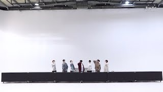 Download lagu [CHOREOGRAPHY] BTS (방탄소년단) 2019 MMA 'Dionysus' Dance Practice