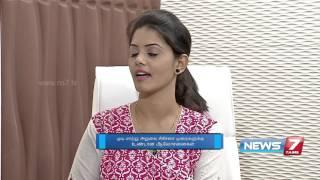 Hair loss: Reasons and Treatments   Doctor Naanga Eppadi Irukkanum