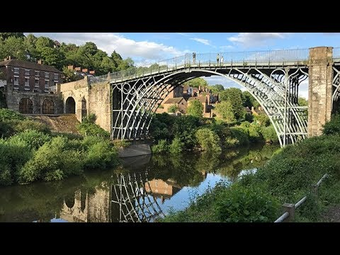 Rick Steves' Europe Preview: The Heart of England