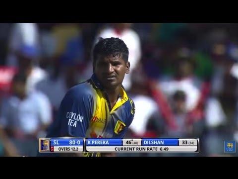 Highlights: 5th ODI at Colombo, RPICS – Pakistan in Sri Lanka 2015