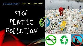 STOP PLASTIC USE | BOOKSBUDDY | MAKE IN INDIA | BY STUDENTS OF SCHOOL NO.21 JAMNAGAR
