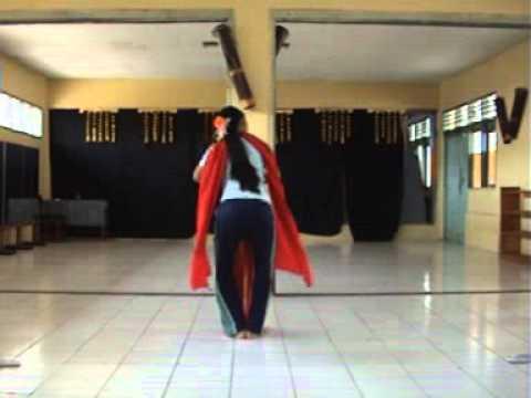 Belajar Praktis Tari Sunda Tari Merak video