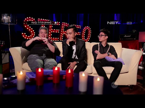 Cast. Stereo - Melompat Lebih Tinggi (Sheila on 7 Cover) - Music Everywhere