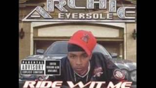 Archie Eversole We Ready Remix