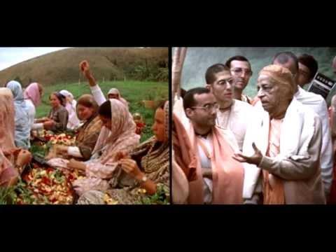 "(HINDI-Language) Documentary Film ""Nandgram"" by Hare Krishna Media"