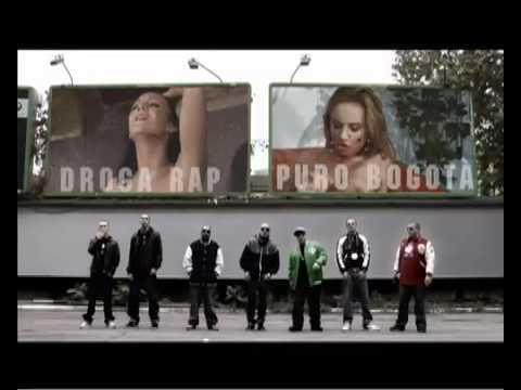 CLUB DOGO - PURO BOGOTA'