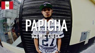 Papicha - Bombap ( Prod. By Der Enyel ) [ TCE Mic Check ]