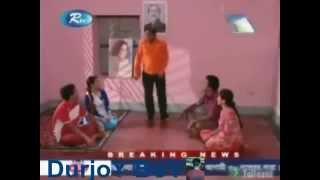 Bangla Comedy Mosharraf Karim Funny Dance   YouTube 3