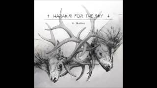 HARAKIRI FOR THE SKY - Calling the rain (Lyric video)
