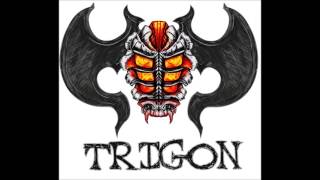 TRIGON - The Night Is Young (audio)