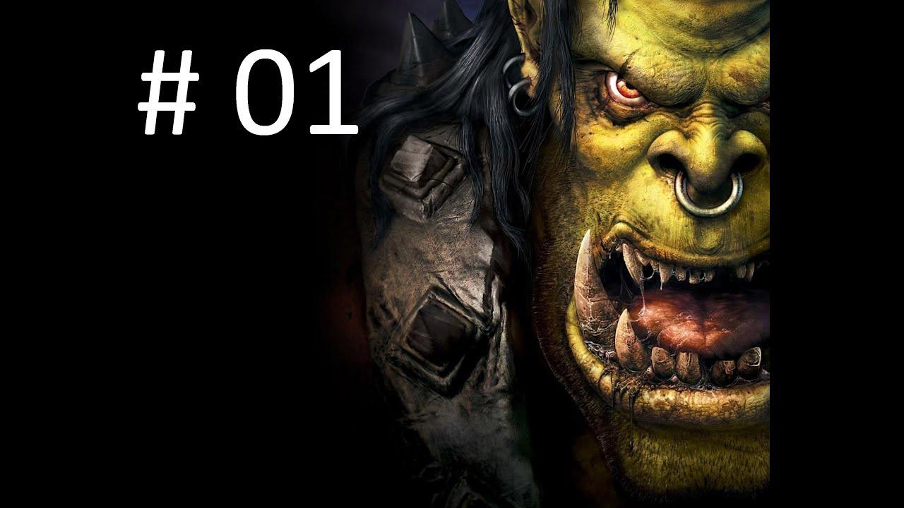 Warcraft 3 natures call - the spiderqueen прохождение