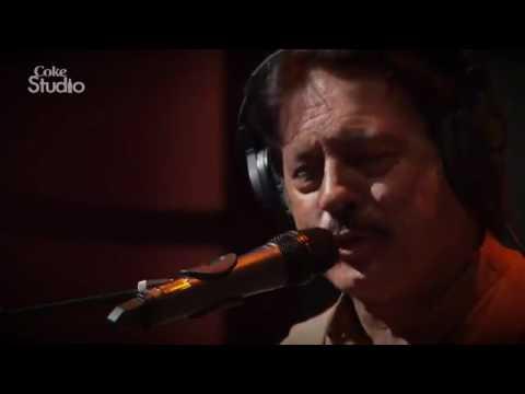 Coke studio-Kyon tu Acha lagta hai(Pyaar Naal Na Sahi Ending...