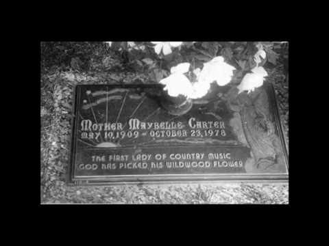Maybelle Carter - Wildwood Flower (A tribute to