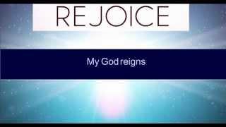 Watch Darrell Evans My God Reigns video