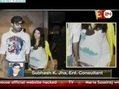 Controversy Over Aishwarya pregnancy. Aishwarya's pregnancy catching buzz ...