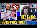 Bugha *EXPOSES* Tfue Lying While Showing Off His Skills! (Talks World Cup)