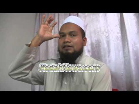 """Saksi I: Cerita Dr Abd Aziz Hanafi - """"Mat Sabu Syiah?"""" PART VII"""