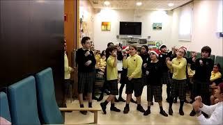 English School of Barcelona Spain