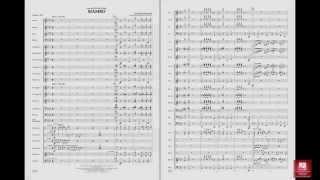Mambo (from West Side Story) by Bernstein/arr. Sweeney
