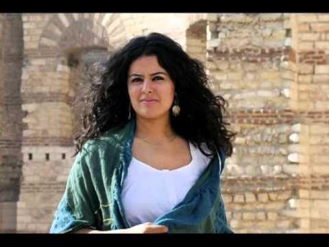 Dina el Wedidi  دينا الوديدي ـ السيرة الهلالية