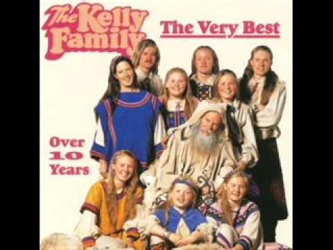 Kelly Family - The Rose