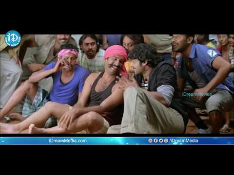 Bujjigadu Movie - Chitti Aayire Video Song || Prabhas Raju, Trisha || Sandeep Chowta