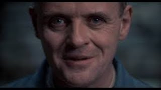 Dr. Hannibal Lecter calls an Apple Icloud Scammer