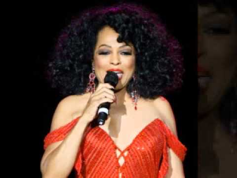 Diana Ross - Ain't No Mountain High Enough