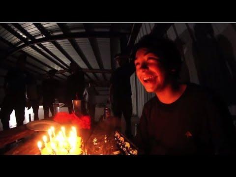 Happy 13th Birth Day Jp!