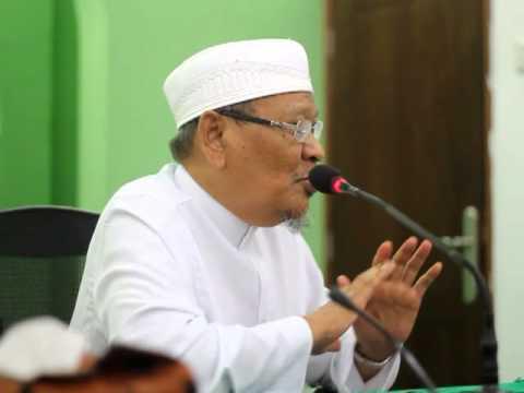 Ust Ismail Kamus - Israk Mikraj Nabi s.a.w