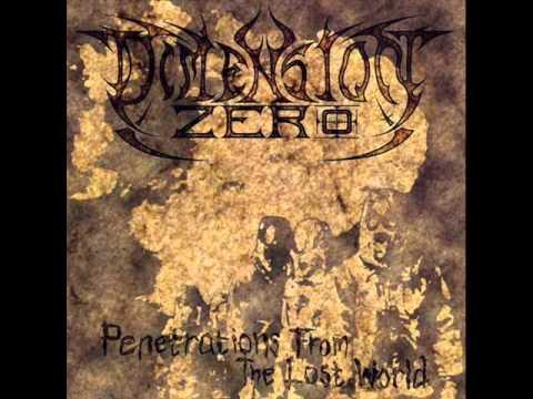 Dimension Zero - Through The Virgin Sky