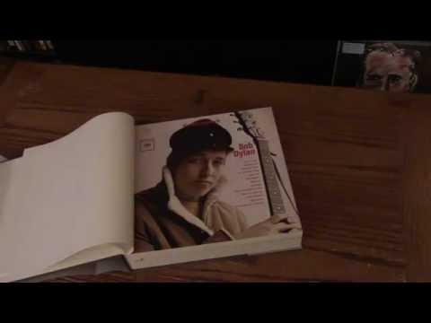 Unboxing Bob Dylan Lyrics:1962-2001