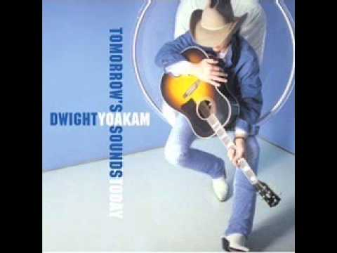 Dwight Yoakam - Love Caught Up To Me