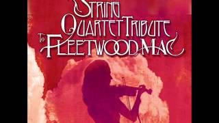 Landslide The String Quartet Tribute To Fleetwood Mac