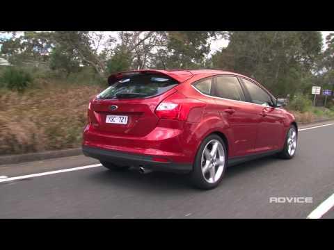 Ford Focus Titanium Review