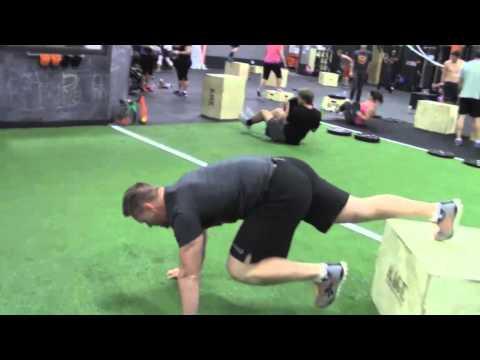Spartan Race Running Tips Part 5