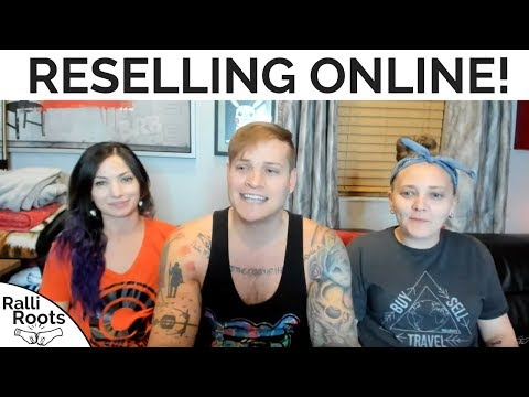 How to make a living selling on eBay  Amazon in 2019