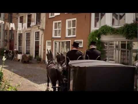 "NV Bergkwartier film van Henk van Mierlo "" Wie wat bewaart, die hééft wat"" Nederlandse versie"