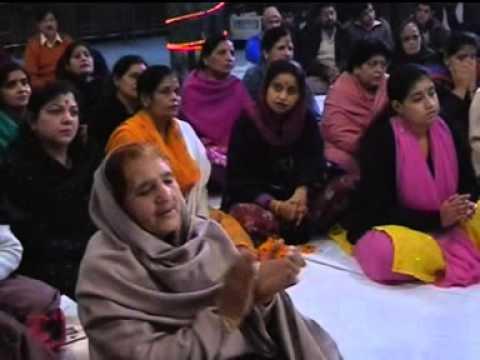 Dil Wali Palkich Tenu Maa Bithana Hai - Mahant Sh. Harbans Lal Bansi video
