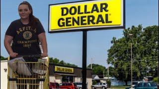 RUN Free & MONEYMAKER At Dollar General