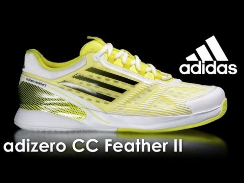 adidas adizero CC Feather II Shoe Review