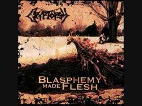Cryptopsy - Pathological Frolic