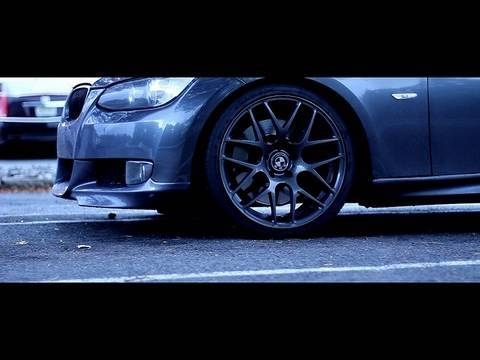 BMW RB Turbo'd 335i vs. Lamborghini Gallardo