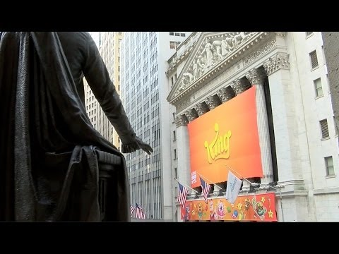 IPO of King Digital, Maker of Candy Crush, Sours on First Day