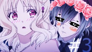 DIABOLIK LOVERS ON CRACK | [Russian ver] part 03. - Я ТЕБЕ НЕ ДАМ!